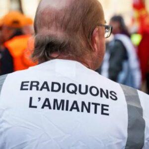 Préjudice d'anxiété lié à l'amiante: la CGT de Belfort va attaquer l'Etat français